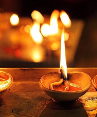 दिवाली का पौराणिक महत्व, पंच-पर्वों का त्यौहार: दीपावली