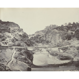 कांगड़ा और चम्बा के सम्बंध भी बहुत पुराने हैं (कांगड़ा 1864)
