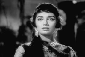 """60 के दशक की मशहूर अभिनेत्री """"साधना"""" ने दुनिया को कहा... अलविदा"""