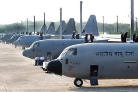 भारतीय वायुसेना की अपील, 26 जनवरी तक अपने क्षेत्र को रखें स्वच्छ