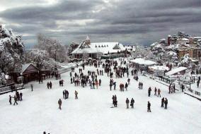 हिमाचल: 28-29 जनवरी को बारिश-बर्फबारी की संभावना