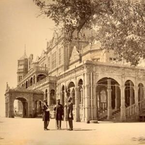 स्वतन्त्रता से पूर्व भारत के वायसराय व गवर्नर जनरल लार्ड डफरिन ने बनवाया था यह ऐतिहासिक भवन