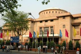 राष्ट्रीय संग्रहालय, नई दिल्ली में पुरानी कलाकृतियों की 3डी फोटोग्राफी