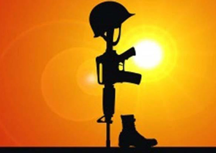 मंडी के राइफल मैन इन्द्र सिंह शहीद, सीएम ने किया शोक व्यक्त