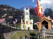 """""""शिमला"""" के दर्शनीय स्थल"""