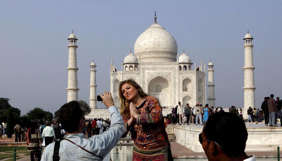 जनवरी, 2018 के दौरान विदेशी पर्यटकों के आगमन में 8.4 प्रतिशत व ई-पर्यटक वीजा पर 58.5 प्रतिशत की वृद्धि