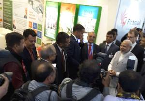प्रधानमंत्री ने की हिमाचल प्रदेश सरकार के प्रयासों की सराहना