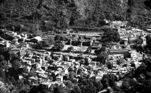 शिमला की पहाड़ी रियासतों में सबसे बड़ी रियासत बुशैहर ''बशहर''
