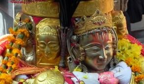 अंतर्राष्ट्रीय मंडी शिवरात्रि मेले का मुख्यमंत्री ने किया शुभारम्भ, देवताओं के नजराने और बजंतरियों के मानदेय में वृद्धि की घोषणा