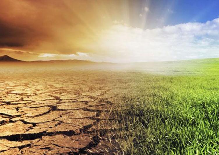 इस साल पहली बार गर्मी में तापमान वृद्धि संबंधी भविष्यवाणी