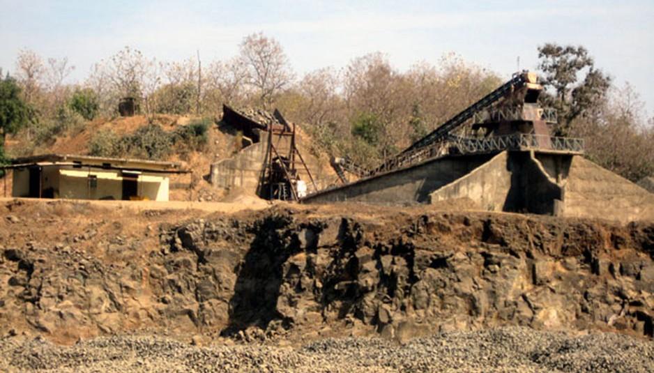कांगड़ा के खनन स्थलों की 2.2 करोड़ रुपये में नीलामी, सिरमौर जिला के 28 खनिज स्थलों की नीलामी 6 व 7 मई को