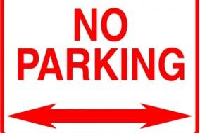 छोटा शिमला में नो पार्किंग जोन घोषित