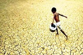 सरकार ने देश के सूखा प्रभावित क्षेत्रों में जल की स्थिति का अध्ययन करने के लिए टीमें भेजीं