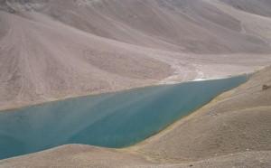 चन्द्रताल झील