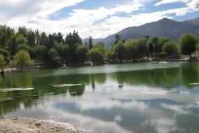"""पर्यटकों के आकर्षण """"हिमाचल की प्राकृतिक झीलें"""""""