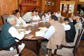 विकास कार्यों के लिए सांसद निधि के अंतर्गत 11.19 करोड़ स्वीकृतः वीरेंद्र कश्यप