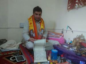 सावन के हर सोमवार व्रत का अपना विशेष महत्व : आचार्य महेंद्र कृष्ण शर्मा