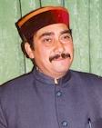 कांगड़ा विपिन सिंह परमार, प्रदेश उपाध्यक्ष एवं पूर्व विधायक