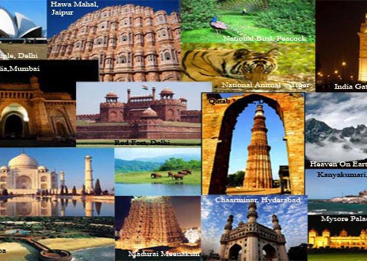 पर्यटन मंत्रालय द्वारा देश में पर्यटन आधारभूत संरचना में बड़ा निवेश
