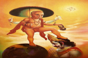 राजा बलि का अहंकार चूर करने के लिए भगवान विष्णु ने वामन अवतार लिया