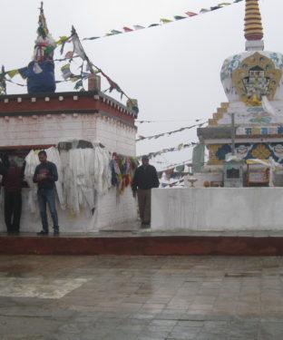 बौद्ध धर्म के पुनरूत्थान के सम्बंध में गुगे राज्य का अभूतपूर्व योगदान