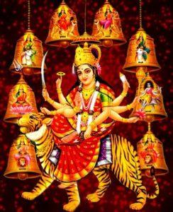 नवरात्रों के साथ ही हिन्दू नवसंवत्सर शुरू