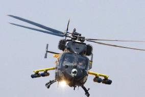 सरकार ने दी जम्मू-कश्मीर और हिमाचल प्रदेश में हेलीकॉप्टर सेवाओं के लिए सब्सिडी की मंजूरी