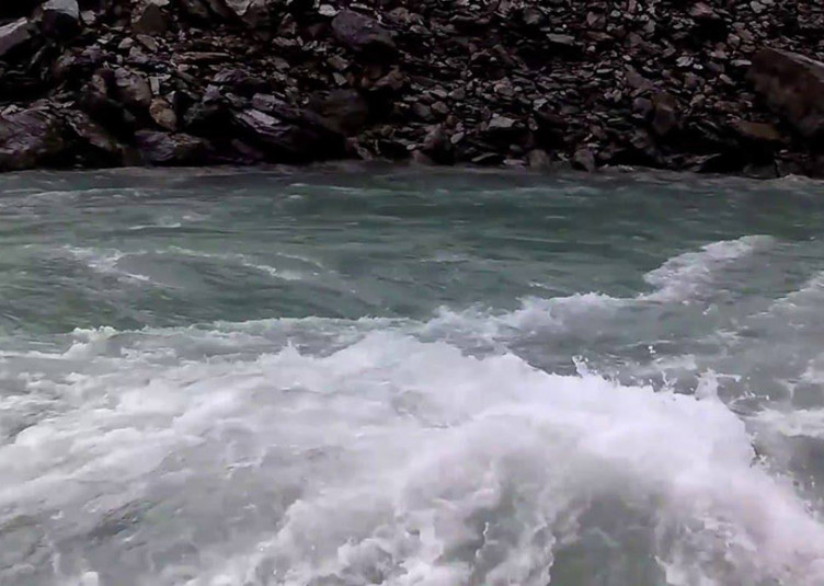 देश के 91 प्रमुख जलाशयों के जलस्तर में तीन प्रतिशत की कमी
