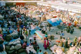"""हिमाचल का सबसे पुराना व्यापारिक मेला """"लवी"""""""