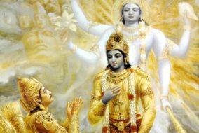 """""""श्री कृष्ण"""" ने किया था """"कर्ण"""" का अंतिम संस्कार अपने ही हाथों पर..."""