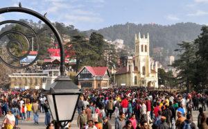 """हिम शिमला लाइव"""" परिवार की ओर से समस्त देशवासियों को नववर्ष की हार्दिक शुभकामनाएं"""