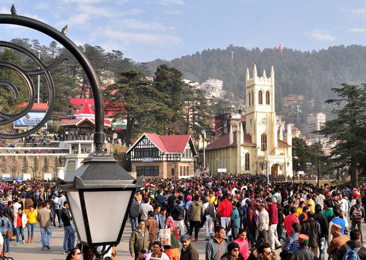 नव वर्ष पर कानून व व्यवस्था को लेकर शिमला के विभिन्न स्थानों में कार्यकारी दंडाधिकारी तैनात, ये हैं अधिकारियों के मोबाइल नंबर...