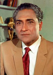 अशोक कुमार हर किरदार में करते थे कुछ नया करने का प्रयास