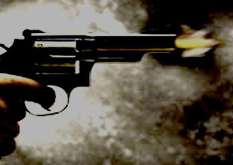 कुमारसैन: बड़े भाई ने छोटे पर चलाई गोली