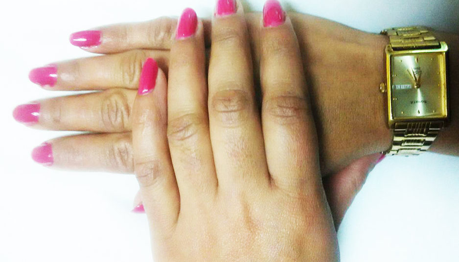 हाथों की देखभाल व सुन्दरता के टिप्स