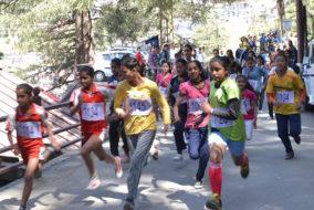 शिमला: 23 सितम्बर को दौड़ का आयोजन