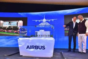 एशिया में पहला एयरबस प्रशिक्षण केंद्र नई दिल्ली में खुलेगा