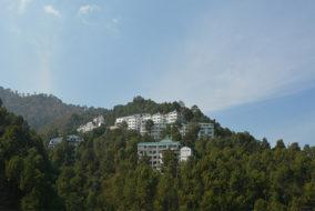 शूलिनी विश्वविध्यालय में हुआ तीन दिवसीय 'आध्यात्मिक रिट्रीट' का आगाज़
