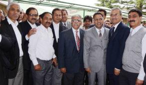 न्यायमूर्ति अहमद के कार्यकाल की महत्वपूर्ण उपलब्धि : न्यायालय अभिलेखों के डिजिटाईशन को प्राथमिकता