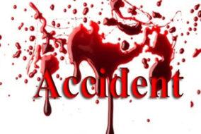 सोलन : कार खाई में गिरी, पति-पत्नी और मां की मौत