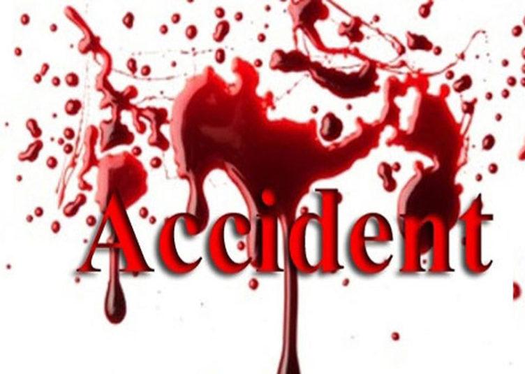 सिरमौर : पिकअप खाई में गिरी, दो की मौत