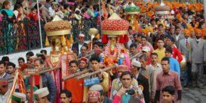 हिमाचल की प्राचीन संस्कृति को दर्शाता है परम्परागत मेलों का आयोजन