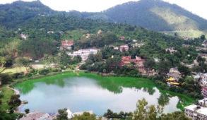 रिवालसर झील में मछलियों के मरने के कारणों की जांच को समिति गठित