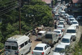 शिमला: यातायात व्यवस्था सुचारू बनाए रखने के लिए कार्य योजना तैयार : डीसी शिमला