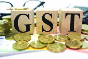 Information about Goods & Services Tax (GST)