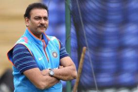 शास्त्री के फेवरेट भरत अरुण बने टीम इंडिया के बॉलिंग कोच, जहीर-द्रविड़ आउट