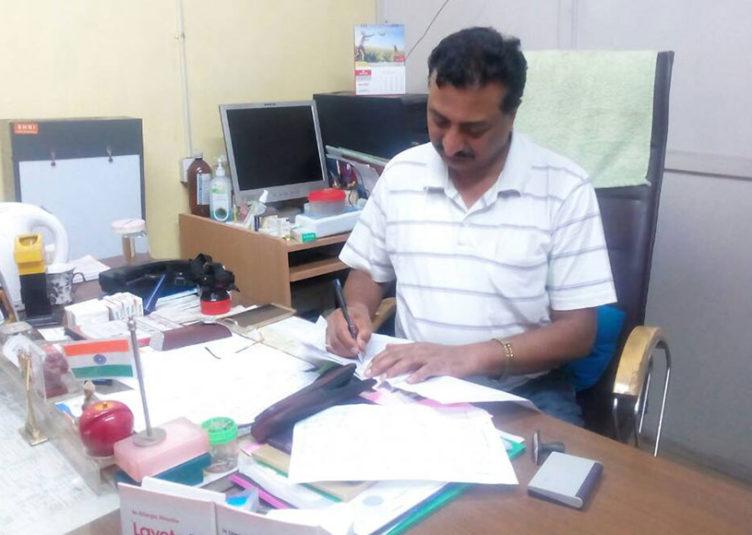 गले, नाक व कान में होने वाली बीमारियों की समस्या को हल्के न लें : डा. रविंद्र मिन्हास