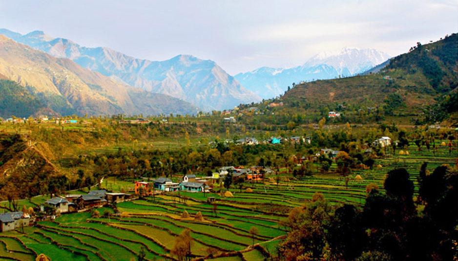 चम्बा के जनजातीय क्षेत्र : चम्बा से भरमौर तक शिवपुरी