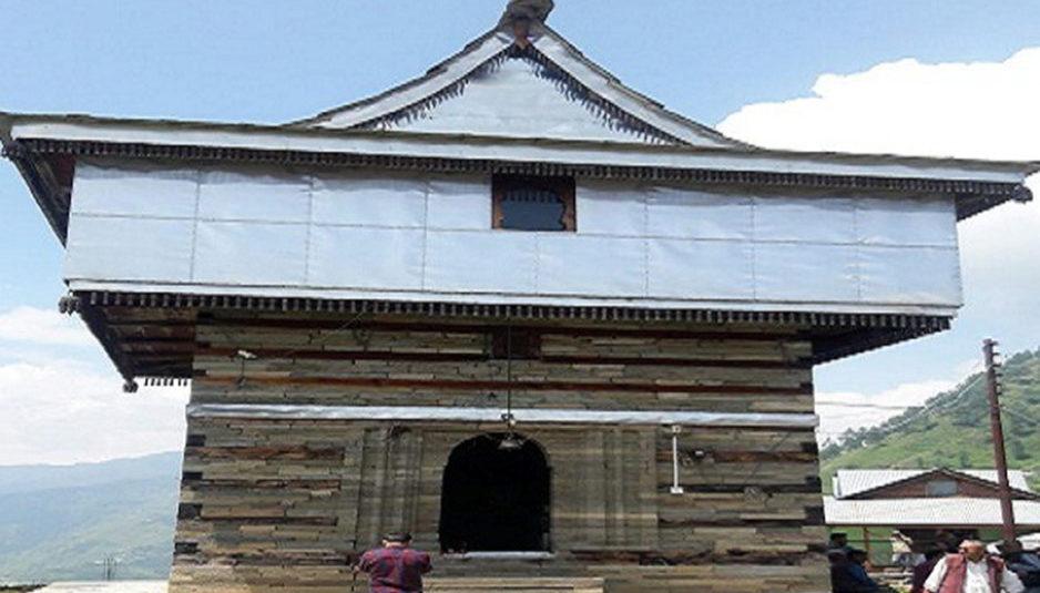 मंदिर से सैंकड़ों साल पुरानी करोड़ों रुपए की बेशकीमती अष्टधातु की 4 मूर्तियां चोरी