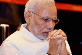 प्रधानमंत्री मोदी ने मंडी हादसे पर किया शोक व्यक्त